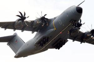 Airbus perdió 1,3 millones de euros