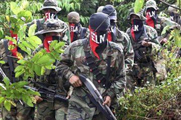 """Dos ciudadanos, con cédula venezolana, fallecieron durante un atentado por el """"paro armado"""" del ELN"""