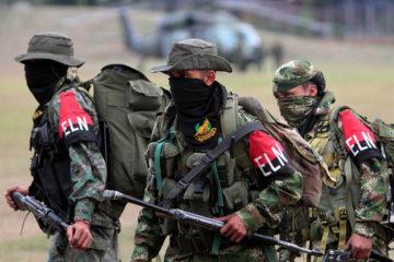 El grupo insurgente aseguró que la medida será ejecutada desde el 25 hasta el 29 de mayo