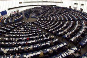 El Parlamento Europeo consiguió el apoyo de la mayoría de los legisladores para ampliar las sentencias, con 480 votos a favor y 51 en contra