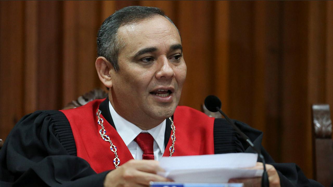 El memorando firmando tiene como objetivo fortalecer el sistema judicial entre ambas naciones