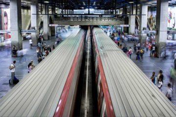 """El servicio comercial de Zona Rental y la Línea 3 también se vieron afectados. El sistema de transporte pidió disculpas """"por las molestias ocasionadas"""