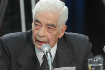 Luciano Benjamín Menéndez murió a los 90 años y fue ex jefe del Tercer Cuerpo del Ejército