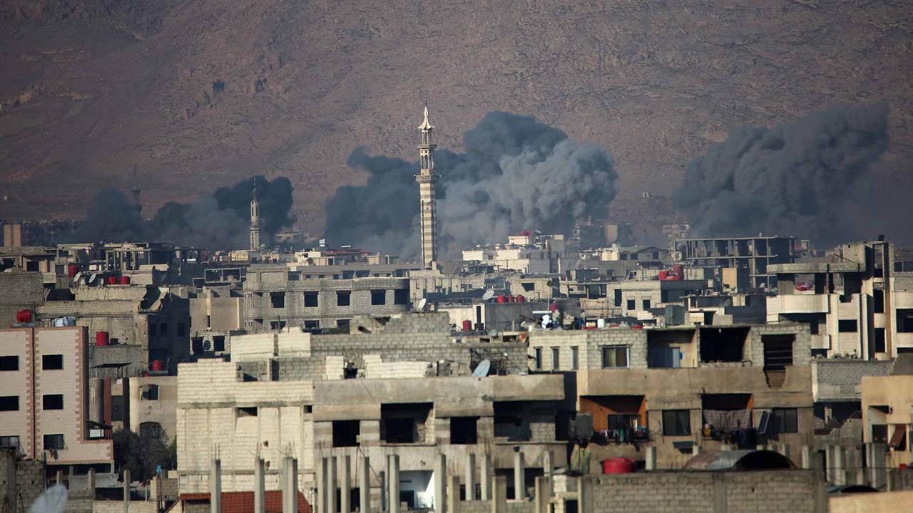 En las últimas 48 horas al asesinado a unos 200 ciudadanos, de los cuales al menos 52 son niños