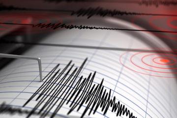Dos sismos sacuden al estado Lara