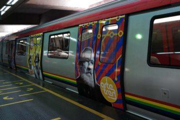 """Optima operatividad del Metro se debe a """"falta de mantenimiento"""""""