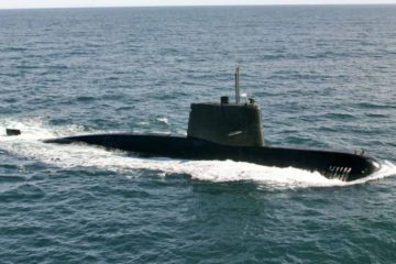 """El ARA """"San Juan"""" dejó de comunicarse hace 83 días en el Atlántico Sur con 44 tripulantes a bordo"""