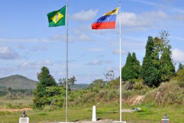 Según estimaciones oficiales, unos 40 mil venezolanos viven en Boa Vista, equivalente al 10% de la población de la ciudad