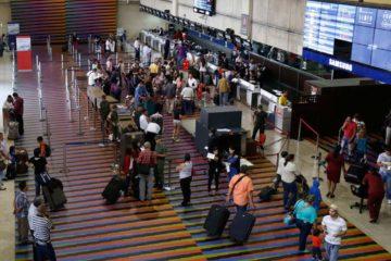 Cifras de la Dirección de Migraciones indicaron que en el 2017 se superaron las 31 mil radicaciones a ciudadanos.