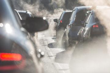 La organización aseguró que el 27 % de los infartos de miocardio tienen que ver con una exposición al aire contaminado