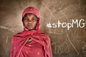 Cada 6 de febrero el mundo rechaza esta cruel práctica de la cual han sido víctimas aproximadamente 200 millones de mujeres y niñas