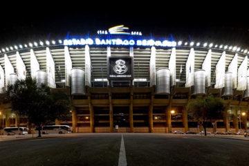 """Autoridades prevén un """"campo lleno"""" para el partido a disputarse el próximo 14 de febrero entre el Real Madrid y el París Saint Germain"""