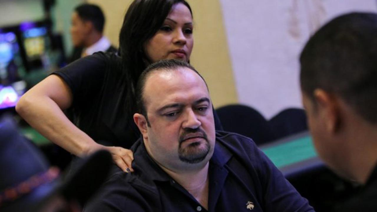 Doblellave-Venezuela espera respuesta de Colombia sobre extradición de Yoel Palmar