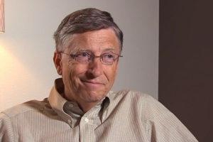 Bill Gates considera clave en un futuro alinear el mercado laboral con desarrollo de ésta tecnología