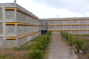 El Observatorio Venezolano de Prisiones alertó sobre las condiciones de insalubridad y hacinamiento en que viven estos 83 reclusos de 30 nacionalidades