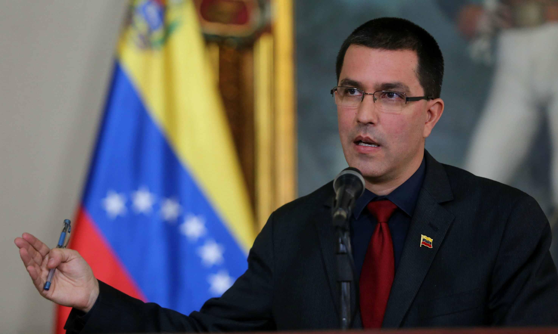 Las visitas del diplomático venezolano coinciden con el recorrido que hace el secretario de Estado norteamericano Rex Tillerson por América Latina
