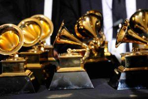 El fin de semana pasado se realizó al ceremonia de los premios musicales donde dominó la masculinidad tanto en las presentaciones como en los premiados de la noche