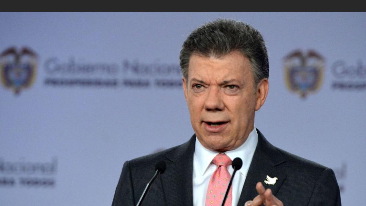 El presidente de Colombia se reunirá esta semana con su homólogo de Perú para tratar el tema del país suramericano
