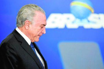 El presidente de Brasil viajará a Roraima para reunirse con la gobernadora y conversar sobre la gran cantidad de venezolanos que está llegando a la zona
