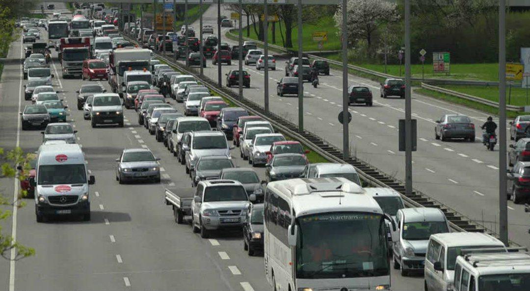 La penalización será de 25 euros a los vehículos utilitarios y de 75 euros a los camiones