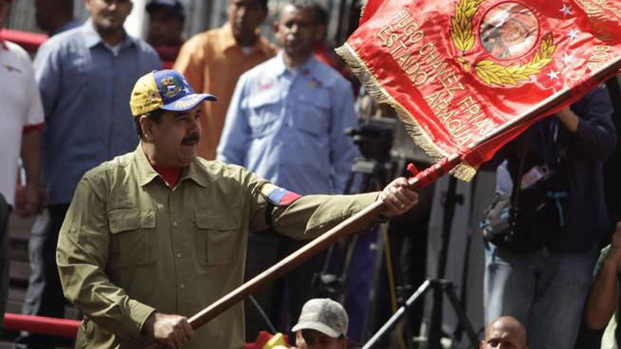 El dirigente del PSUV Darío Vivas anunció que actual mandatario nacional buscará la reelección