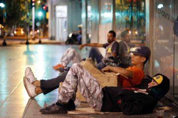 Acnur destaca que otros 130.000 ciudadanos de este país suramericano están optando por otras alternativas migratorias