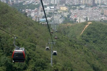 La ministra de Turismo, Marleny Contreras aseguró que las fallas eléctricas del sábado fueron resueltos oportunamente
