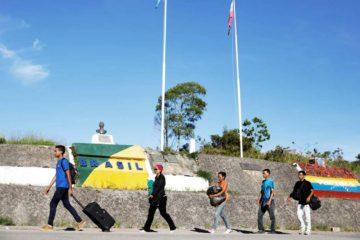 La alcaldesa de Boa Vista Teresa Surita anunció la medida que tendrá vigencia por seis meses con el fin de ayudar a los ciudadanos venezolanos que arriban a la localidad fronteriza
