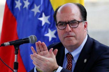 Doble Llave - Borges: El gobierno niega la terrible situación del país