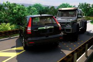 Top 5 de las recomendaciones sobre cómo conducir un vehículo blindado