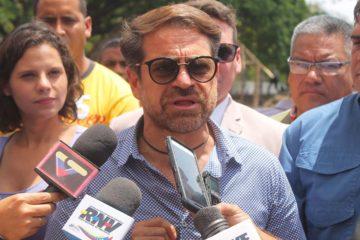 El gobernador de Carabobo aseguró que el CNE apuesta por la democracia