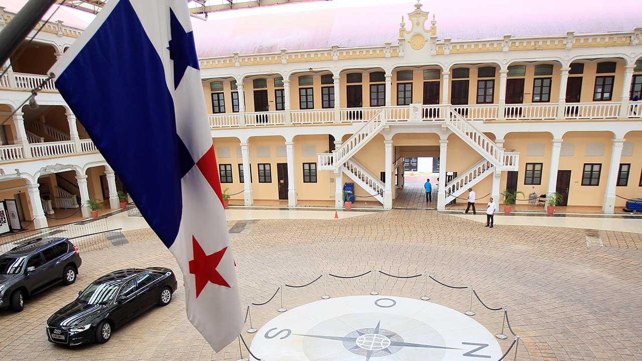 En Gaceta Oficial sanciones de Panamá a funcionarios venezolanos