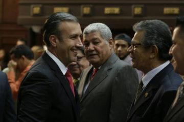 En medio de su discurso exhortó al Poder Judicial para activar la detención de la jurista quien cumplía las funciones de fiscal general