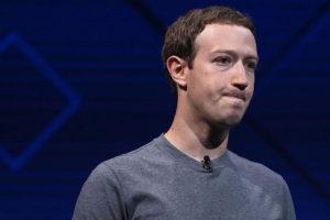 Directivos alemanes no quedaron conformes con las declaraciones de Mark Zuckerberg