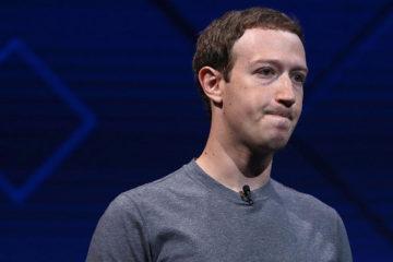 El fundador de Facebook asistirá al ente judicial tras la filtración de datos