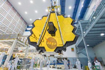 Doble Llave - Aplazan lanzamiento de nuevo telescopio espacial de la NASA