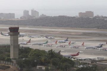 El vuelo número 8352 procedente de Maracaibo trasladó a 135 pasajeros con destino a Caracas. Las personas resultaron ilesas tras el accidente y fueron trasladadas hasta la puerta 5 del terminal nacional.