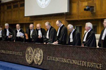 El país sudamericano solicitó a la Corte Internacional de Justicia que oblique a Chile a negociar sobre el tema