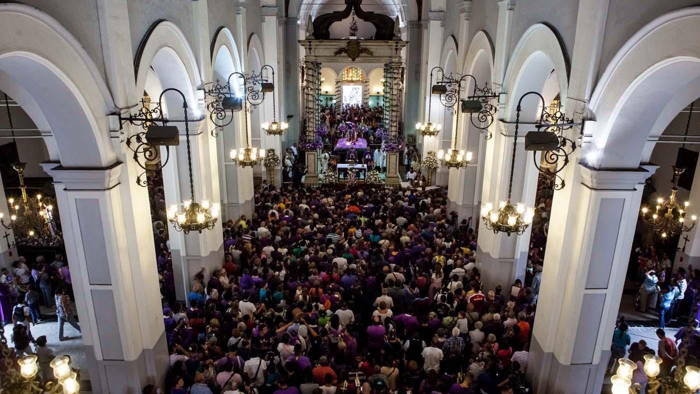 Doble Llave - Bomberos de Miranda dan recomendaciones para Semana Santa