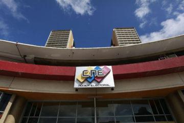 CNE afina detalles para las elecciones a concejales en diciembre