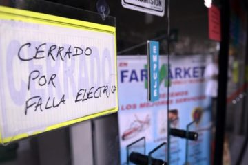 El Plan Administración de Carga continuará siendo aplicado en Táchira, Barinas, Apure, Trujillo, Mérida y Portuguesa