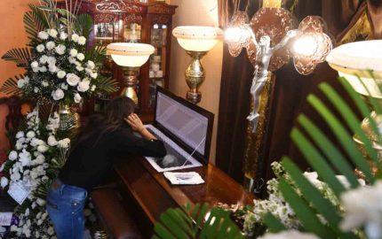 El cadáver de Lorena Cardozo fue encontrado desnudo en una carretera de Manta este fin de semana