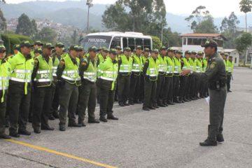 El ministro Néstor Reverol aseguró que 195 mil funcionarios estarán desplegados en más de mil puntos de control en todo el país