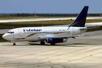La aerolínea también influye que la explosión pudo ocasionarse por la presencia de cuerpos extraños en la pista