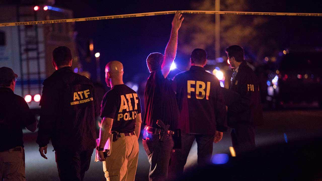 La policía relaciono el hecho con los otros incidentes ocurridos durante el mes manejando un posible móvil racista