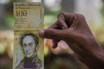 Ramón Lobo, presidente del BCV, anunció que el nuevo papel moneda coexistirá con el actual a partir de este 14 de marzo