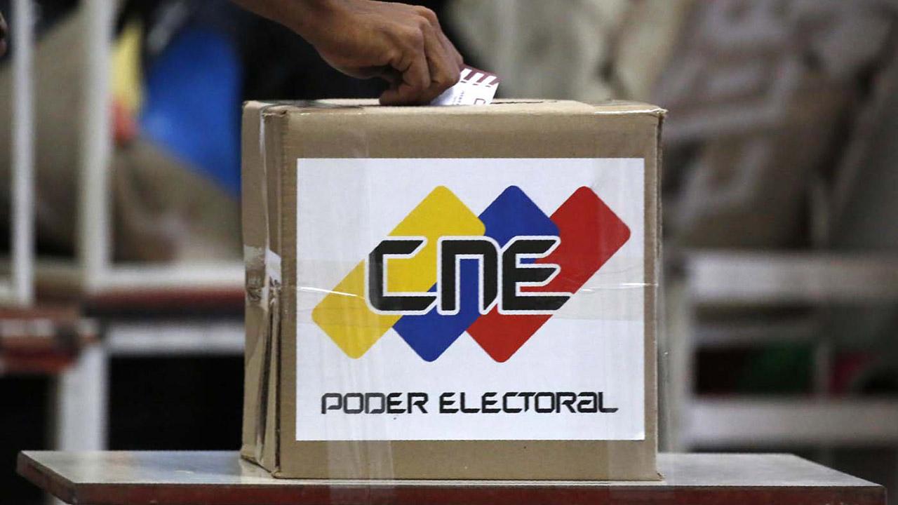 """El partido político irá a instancias internacionales con un documento donde se señalan todas las """"irregularidades"""" del proceso"""
