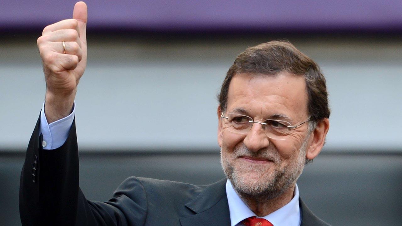 El pronunciamiento del jefe de Gobierno español se da luego de varias protestas por parte de los jubilados