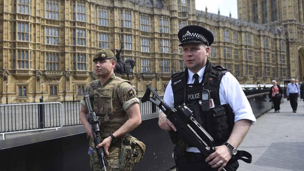 Theresa May, aseguró que se trata de una combinación de los recursos de departamentos gubernamentales en pro de combatir amenazas contra territorio británico