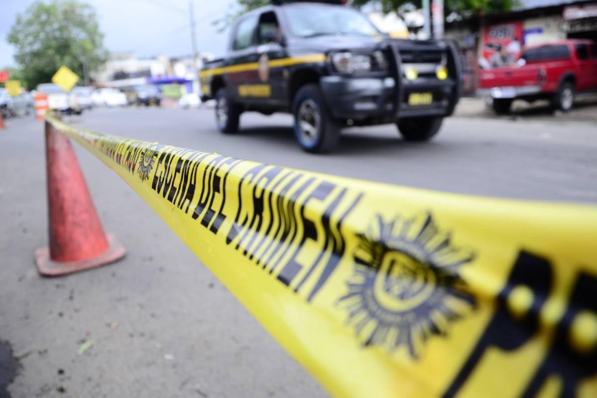 Jesús Alberto Pérez se encontraba afuera de su residencia en Cúcuta cuando otro sujeto llegó en una motocicleta y le propinó cuatro disparos